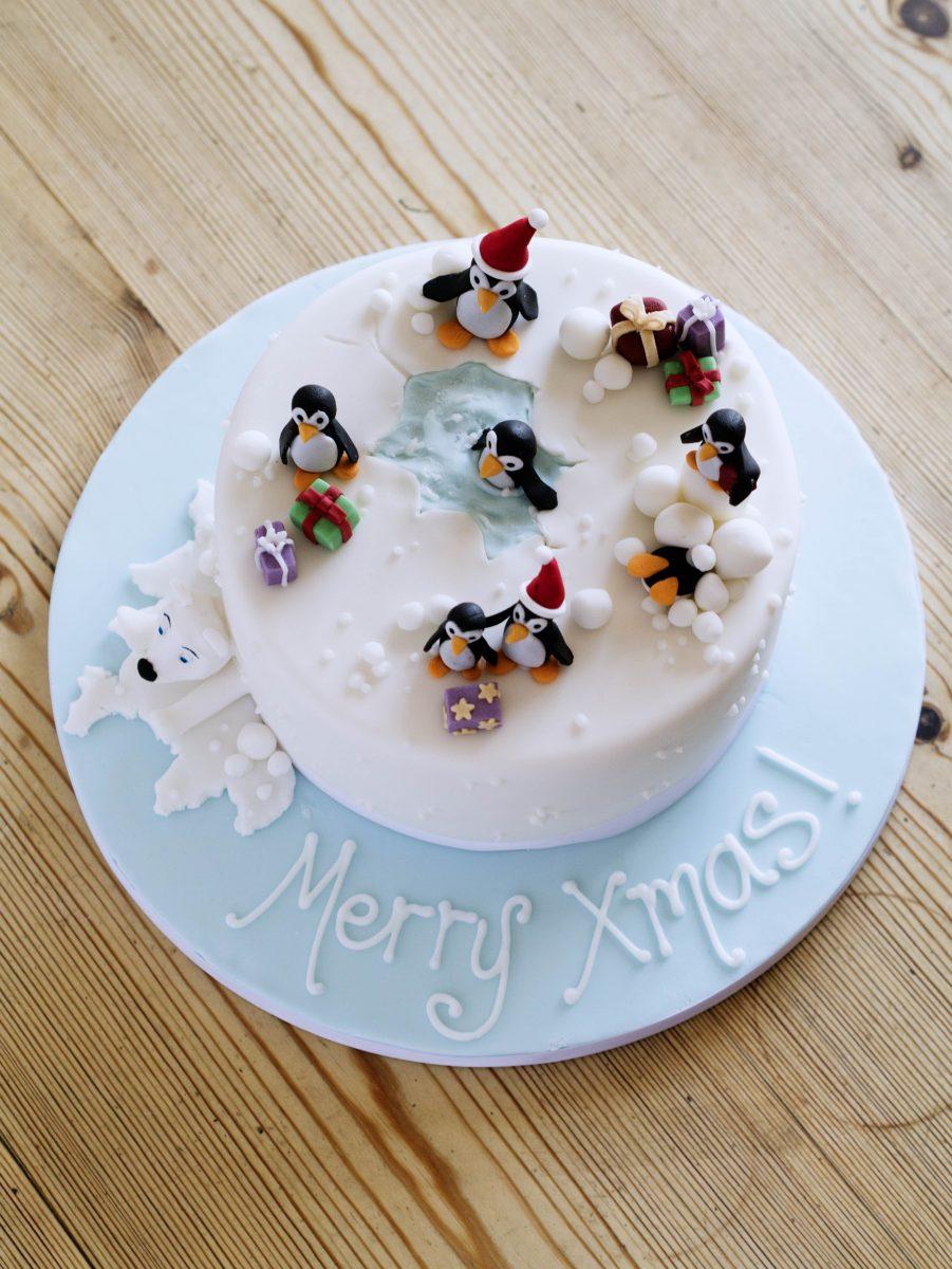 Cake Decorating Course Bristol Uk